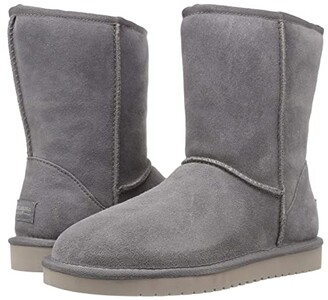 Koolaburra by UGG Koola Short (Black) Women's Boots