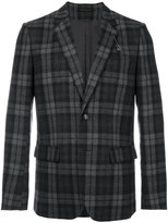 Pringle tartan jacket