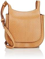 The Row Women's Hunting 7 Python Shoulder Bag