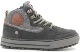 Wrangler WJ16237B Sneakers Kid Grey Grey