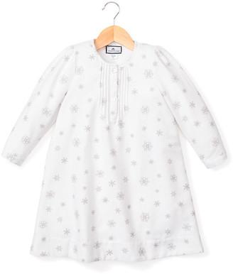Petite Plume Kid's Winter Wonderland Beatrice Nightgown, Size 6M-14