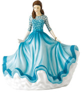 Royal Doulton Pretty Ladies Megan