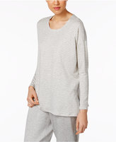 Eileen Fisher Striped Boxy Top