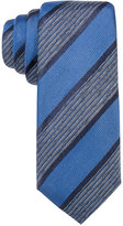 "Alfani Men's Blue 2.75"" Slim Tie, Only at Macy's"