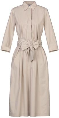 Caliban 3/4 length dresses