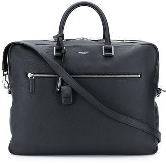 Saint Laurent Sac de Jour briefcase