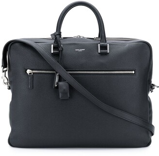 Saint Laurent Sac de Jour briefcase
