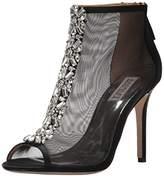 Badgley Mischka Women's Moss Ankle Boot