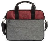 Ted Baker Men's Piranha Briefcase - Black