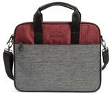Ted Baker Men's Piranha Briefcase - Red