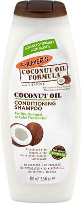 Palmers Coconut Oil Formula Conditioning Shampoo With Vitamin E 400Ml