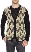 Diesel Black Gold Kotoletta Sweater