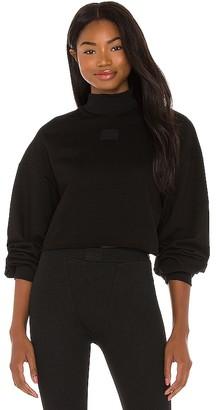 Winter Muse LNGE Sweater