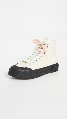 Good News Juice High Top Sneakers