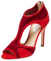 LK Bennett Anthea T-Strap Sandal