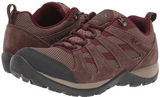 Columbia Redmondtm V2 (Dark Truffle/Rich Wine) Women's Shoes