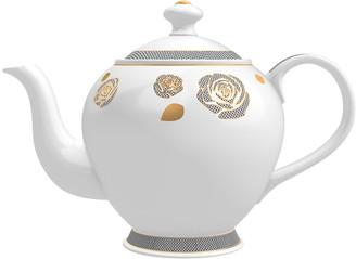 Memo Paris Incense from Lalibela Candle in Tea Pot