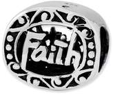 Reflections Sterling Silver Faith Bead