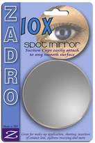 Zadro FC10 10X Magnification Spot Mirror - Gray