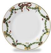Royal Copenhagen Star Fluted Salad/Dessert Plate