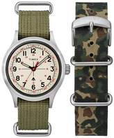 Timex + Todd Snyder The Military Watch in White
