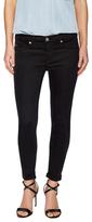 Hudson Harkin Crop Ankle Jean