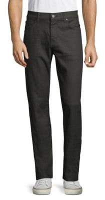 7 For All Mankind Classic Straight Jeans
