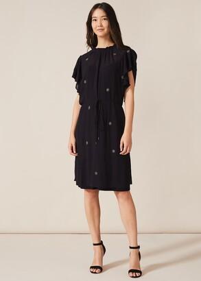 Phase Eight Marcie Embellished Dress