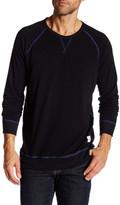 Kinetix High Society Long Sleeve Pullover
