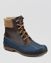 Sperry Cold Bay Waterproof Boots