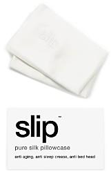 Slip for beauty sleep Silk Pillowcase, Standard
