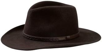 L.L. Bean Men's Stetson Sturgis Crushable Wool Hat