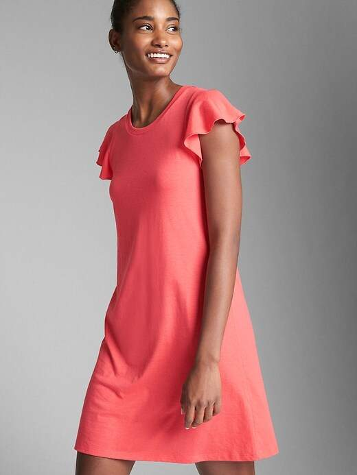 030f1a4debe4 Coral Swing Dress - ShopStyle UK
