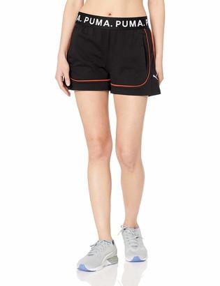 Puma Women's Chase Shorts