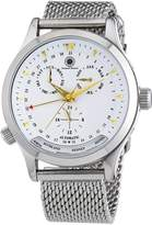Hudson Constantin Durmont Men's Watch CD-HUDS-AT-STM2-STST-WH