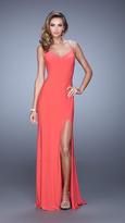 La Femme Prom Dress 21111