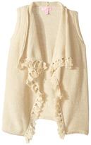 Lilly Pulitzer Mini Abbott Sweater Vest Girl's Vest