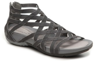 Bare Traps Samina Gladiator Sandal