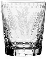 William Yeoward Fern Tumbler Double Old-Fashioned