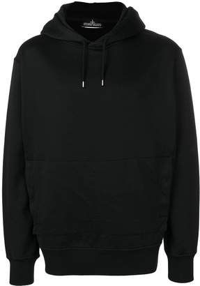Stone Island Shadow Project classic hoodie