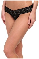 Thumbnail for your product : Hanky Panky Petite Signature Lace Low Rise Thong