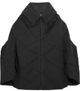 Junya Watanabe Paneled Neoprene Jacket