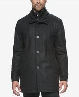 Andrew Marc Men's Big & Tall Strafford Bibby Carcoat