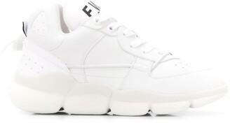 F_WD Econappa chunky sneakers