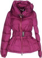 Blugirl Down jackets - Item 41730710