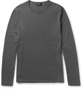Jil Sander - Slim-fit Wool Sweater