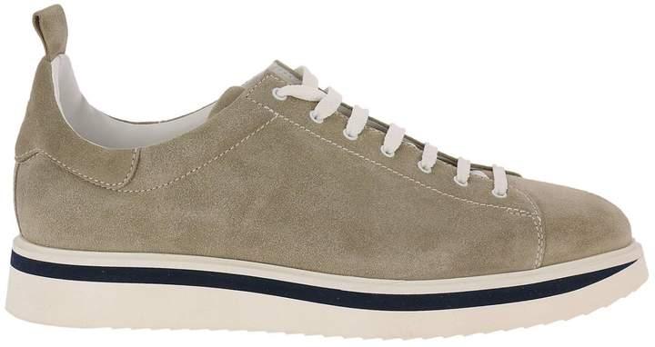 Doucal's Brogue Shoes Brogue Shoes Men