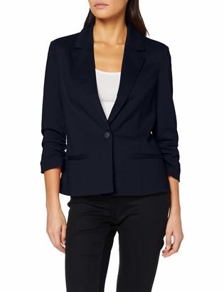 Vero Moda Women's Vmfria 3/4 Blazer Suit Jacket
