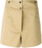 Kenzo casual shorts - women - Cotton - 38