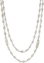 Monique Péan Women's Diamond Bead Necklace